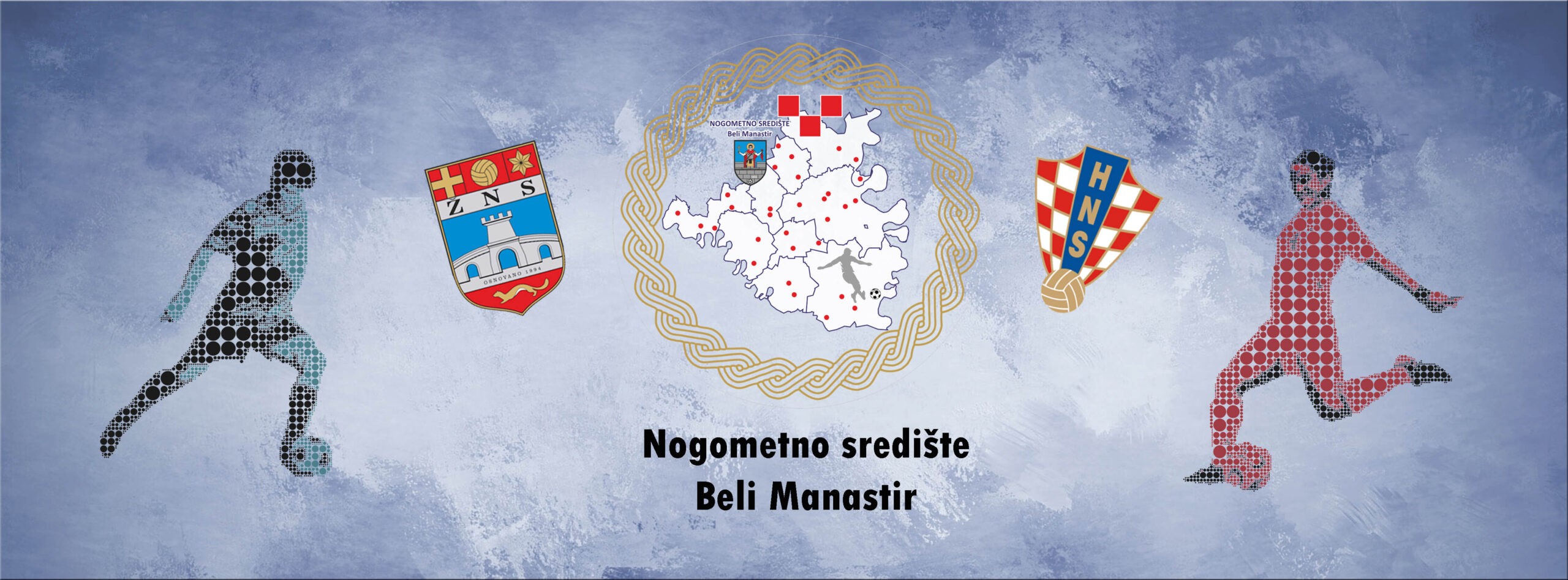 Nogometno središte Beli Manastir, županijski nogometni savez, hrvatski nogometni saavez